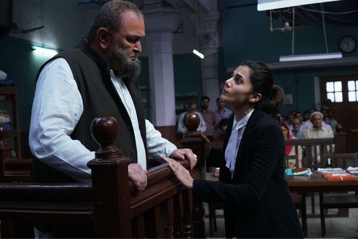 Mulk 1st Day Box Office Collection – Mulk Live Audience Reviews