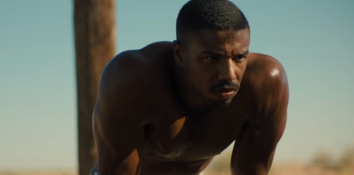 Creed II 2018 American Movie Trailer Stills Images Wiki Details