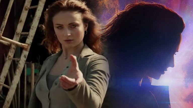 Dark Phoenix 2019 Movie Trailer Stills Images Wiki Details
