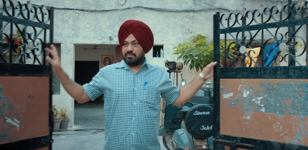 Son of Manjeet Singh 2018 Punjabi Movie Trailer Stills Images