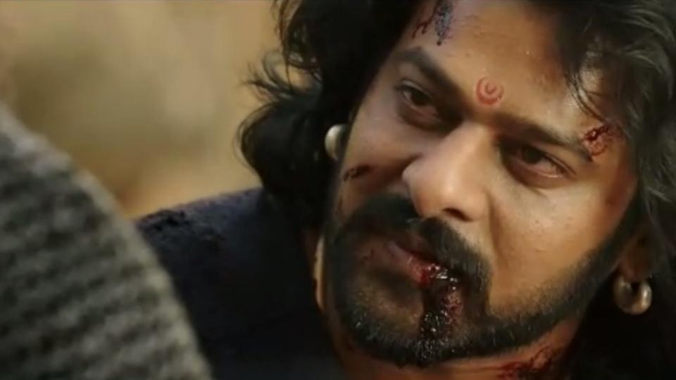 Baahubali 2 HD Trailer FT Prabhas